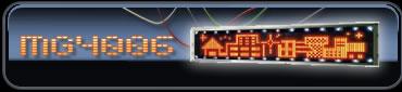 LED看板MG4006
