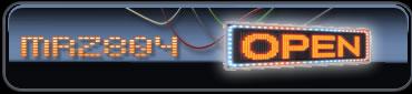 LED看板MR2804