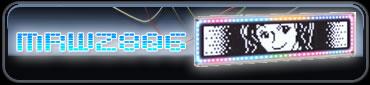LED看板MRW2806