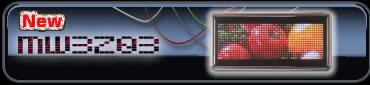 LED看板MW3203