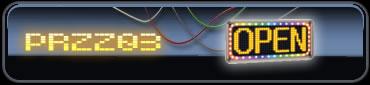 LED看板PR2203
